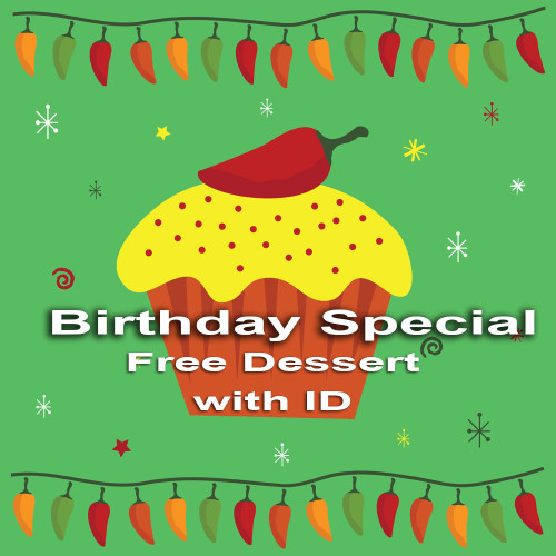 birthday special slide